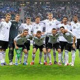 Germany Men's National Soccer Team