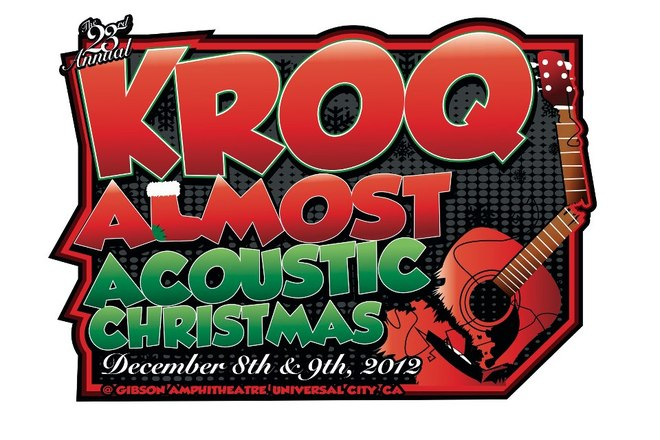 Photo of The 23rd Annual KROQ Almost Acoustic Christmas
