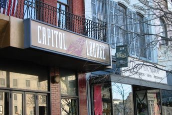Capitol Lounge - Bar in Washington, DC.
