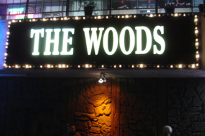 Photo of The Woods