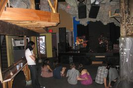 Glasslands Gallery - Art Gallery | Bar | Live Music Venue in New York.