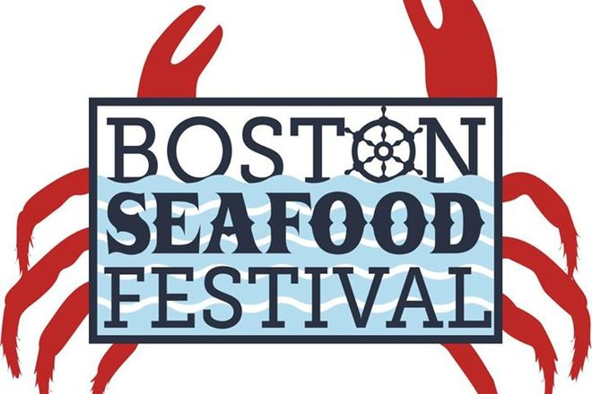 Photo of Boston Seafood Festival