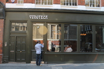 Vinoteca - Restaurant | Wine Bar in London.