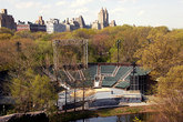The Delacorte Theater - Theater in NYC