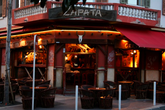 Zapata - Tequila Bar in French Riviera