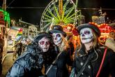 Amsterdam Halloween - Festival | Holiday Event | Party | Parade | Circus in Amsterdam.