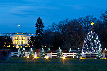 Christmas In Dc.Christmas 2018 In Washington Dc Christmas Events