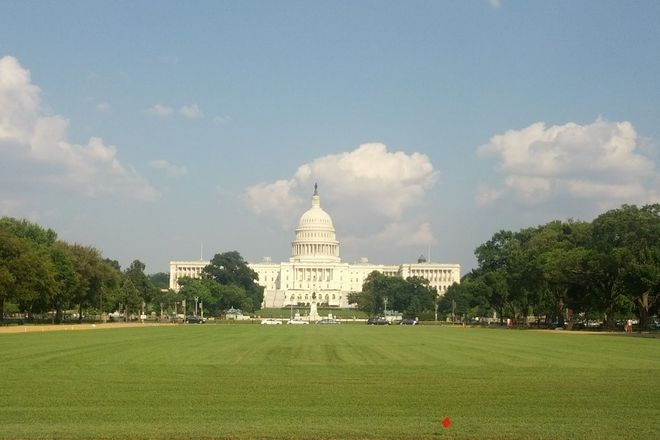 Photo of The National Mall