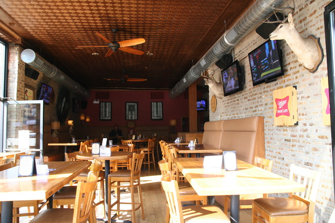 Photo of PitchFork Food & Saloon