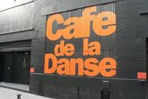 Café De la Danse - Live Music Venue in Paris