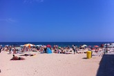 Bogatell Beach - Beach in Barcelona