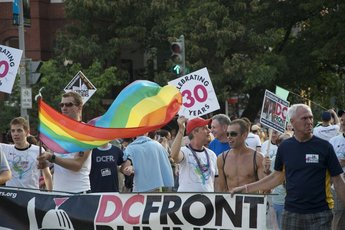 Dupont circle gay