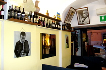 Charity Café - Jazz Bar | Live Music Venue | Lounge in Rome.
