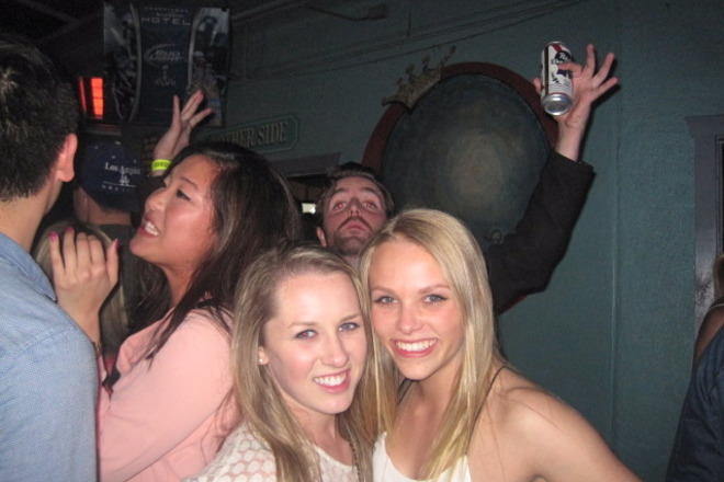 To Photobomb, or be Photobombed... - 6 of 13