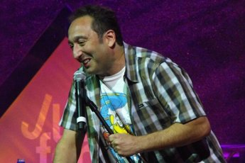 Jeremy Hotz Comedy Show / Stand-Up Comedy / Comedy / Stand