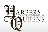 Harpers & Queens - Bar | Lounge | Restaurant in Munich.
