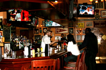 The Fours - Restaurant | Sports Bar in Boston.