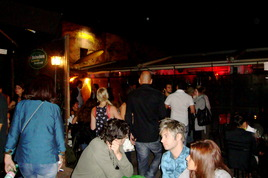 Conte Staccio - Club | Italian Restaurant | Live Music Venue in Rome.
