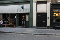 Alphabet Bar - Bar in London.