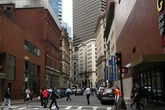 Downtown Crossing - Shopping Area | Landmark in Boston