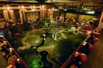 Yamashiro - Asian Restaurant | Japanese Restaurant | Sushi Restaurant in Los Angeles.