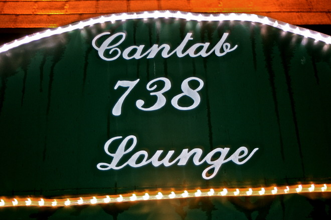 Photo of Cantab Lounge