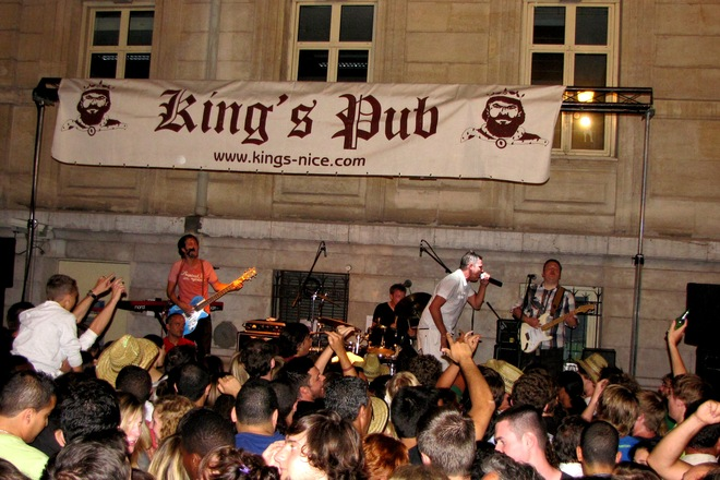 Photo of King's Pub
