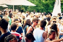 Lichtpark - Club | Beach Club | Beach in Berlin.