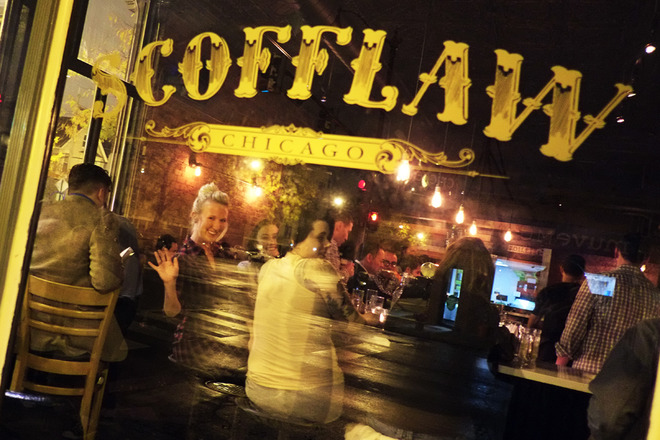 Photo of Scofflaw
