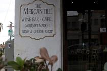 The Mercantile - Restaurant | Wine Bar in Los Angeles.