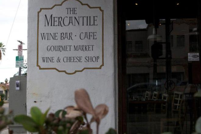 Photo of The Mercantile