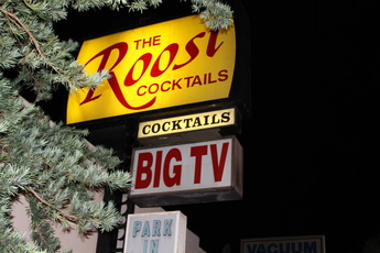The Roost in Los Angeles