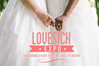 Lovesick Expo - Expo in New York.
