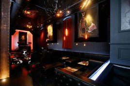 Harlot - Club | Lounge in San Francisco.