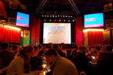 Boom Chicago - Comedy Club in Amsterdam