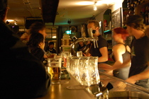 Café Sound Garden - Bar | Café | Live Music Venue in Amsterdam.