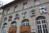 Prater Garten - Beer Garden | Beer Hall | Drinking Activity | Historic Restaurant in Berlin