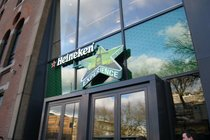Heineken Experience - Culture | Drinking Activity | Tour in Amsterdam.