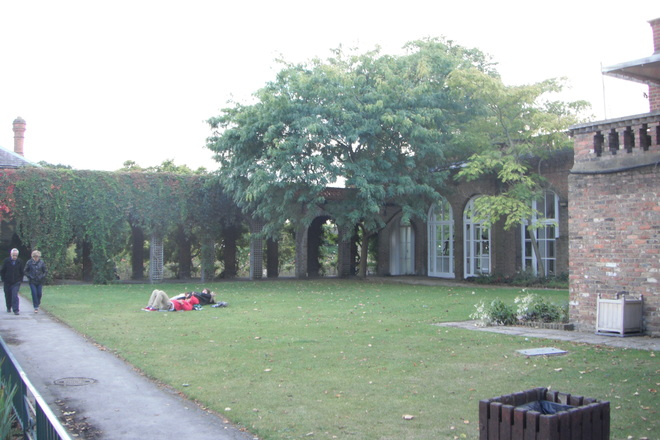 Photo of Holland Park