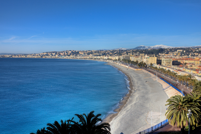 Photo of French Riviera