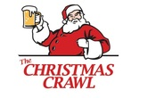 The DC Christmas Crawl - Food & Drink Event | Holiday Event in Washington, DC.