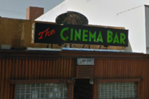 The Cinema Bar - Dive Bar | Live Music Venue in Los Angeles.
