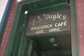 Doyle's Café - Historic Bar | Irish Pub | Restaurant in Boston.