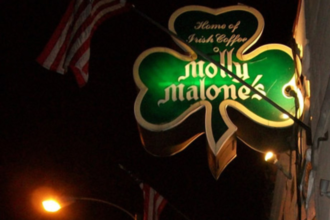 Photo of Molly Malone's