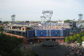 Louis Armstrong Stadium (Flushing, NY) - Stadium in NYC