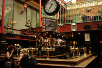 The World's End - Pub | Historic Bar in London.