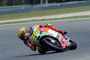Catalan Motorcycle Grand Prix  - Motorsports | Sports in Barcelona.