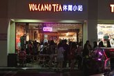 Volcano Tea House - Tea House | Café | Asian Restaurant in LA