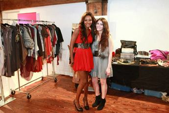 Shecky's Girls Night Out LA - Food & Drink Event | Shopping Event in Los Angeles.