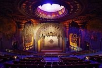 The Theatre at the Ace Hotel - Theater | Music Venue in Los Angeles.